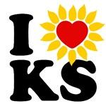 I Love Kansas!