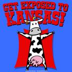 Get Exposed To Kansas!