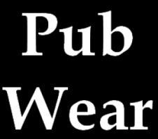Pub Wear