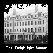 The Twighlight Manor Press