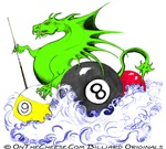 Dragon Pool T-shirts, Posters And Gifts