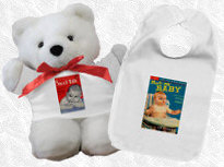 For Infants, Toddlers and Maternity T-Shirts