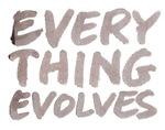 everythingevolves