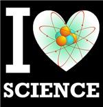 I <3 Science 2