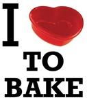 I Love To Bake