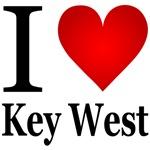 I Love Key West