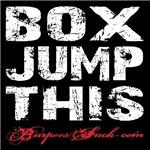 BOX JUMP THIS