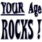 Rockin' Ages