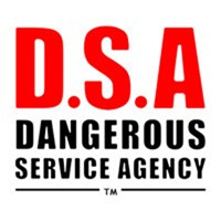 D.S.A CLUB T-SHIRT