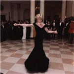 Princess Diana Dancing