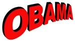 Obama Arc Logo
