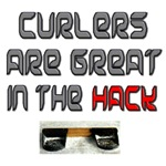 Curlers are Great