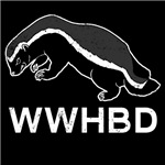 What Would Honey Badger Do
