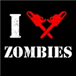 I Chainsaw Zombies