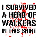 Herd Of Walkers