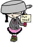 The Pot Head