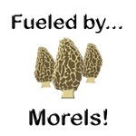 Fueled by Morels