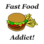 Fast Food Addict