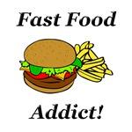 Fast Food Addict