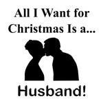 Christmas Husband