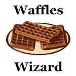 Waffles Wizard