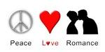 Peace Love Romance