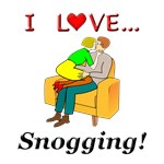 I Love Snogging