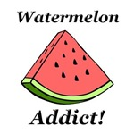 Watermelon Addict