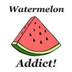 Watermelon Addict