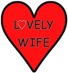 Lovely Wife Valentine