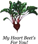 My Heart Beet's for you