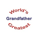 W Greatest Grandfather