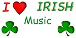 Love Irish Music