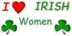 Love Irish Women