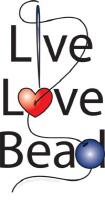 Live Love Bead