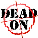 Dead-On (gunsight)