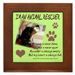 Animal Rescuer Setter Items