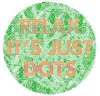 It's Just Dots