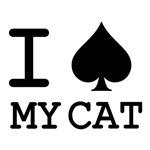 I Spade My Cat