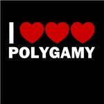 I Hearts Polygamy