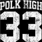 Polk High Jersey