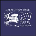 AV Club - Keepin It Reel!