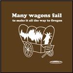 Many Wagons Fail