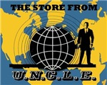 The Shop From U.N.C.L.E.