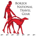 BORZOI TRAVEL GEAR