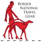 BORZOI TRAVEL GEAR