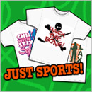 JUST SPORTS (section)