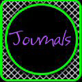 Journals, Notebooks, & Diaries! Oh My!