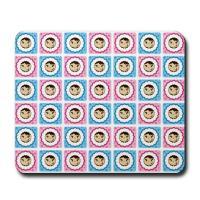 Mousepads,Tiles, Clipboards & Coasters