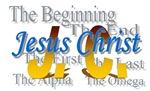 JESUS THE BEGINNING
